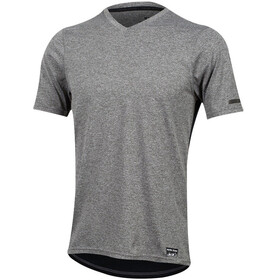 PEARL iZUMi Performance - Maillot manches courtes Homme - gris